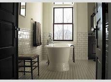 Old Stone Farmhouse Master Bath   Traditional   Bathroom