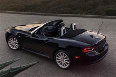 2020 fiat spider 2020 fiat 124 spider review trims specs and price carbuzz