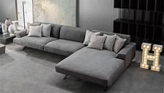 big sofa l form wondrous ideas wohnzimmer couch leder g 252 nstig mit