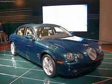 jaguar s type specifications 2002 jaguar s type r technical specifications and data