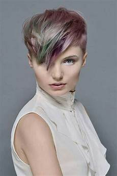 cool short hair colors short hairstyles 2018 2019 most popular short hairstyles for 2019