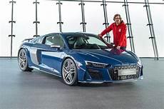 Audi R8 Facelift - audi r8 facelift 2019 bilder bilder autobild de