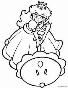 princess coloring pages mario coloring pages