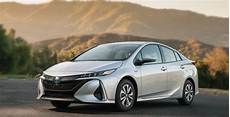 toyota prius 2019 one of the most fuel efficient car in