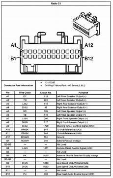 2002 chevrolet trailblazer radio wiring diagram 2004 chevy malibu radio wiring diagram free wiring diagram