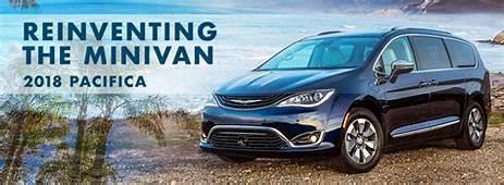 2018 Pacifica Vs Odyssey  Chrysler Dealership In
