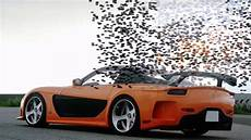 les voitures de fast and furious tokyo drift
