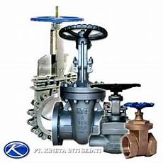 jual gate valve valve solution