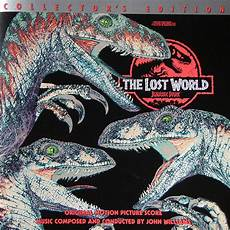 malvorlagen jurassic world cd williams the lost world jurassic park collector 180 s