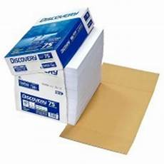 ramette papier blanc 60gr 224 75gr pas cher achat papiers