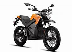 zero electric motorcycles efficient and