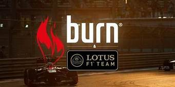 Image Coca Cola's Burn Energy Drink Logo Will Feature On