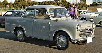 Datsun 220  Alle Modellgenerationen 1957 1961 Pick