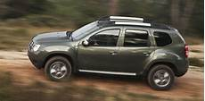 Essai Le Nouveau Dacia Duster Enfonce Le Clou