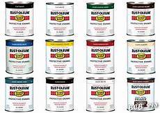 1 quart rust oleum paint stops rust protective enamel based for metal more ebay