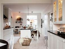 A Small Nordic Inspired Villa With A Warm Christmassy Decor