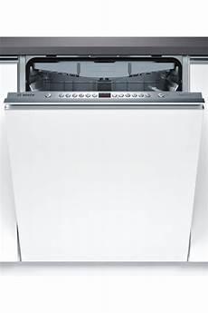 lave vaisselle encastrable bosch smv46kx05e 4320263 darty
