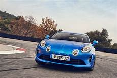 Alpine Details The A110 Premiere Edition In New Images And