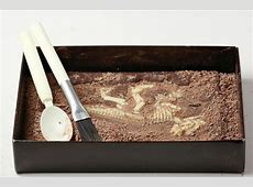 Foodista   Jurassic Chocolat Kit Lets You Dig for