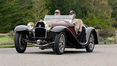 bugatti type 55 blue chip collector cars revealed for gooding company scottsdale