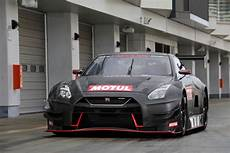 a look at the 2018 nissan gt r gt3 gt world