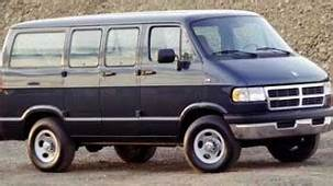 1997 GMC Savana Passenger Pictures/Photos Gallery  The
