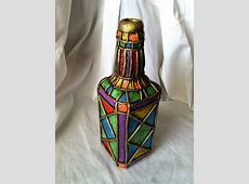 The Art Of Up Cycling: Bottle Ideas Upcyclng Ideas For