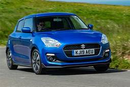 Suzuki Swift Attitude Review – Automotive Blog
