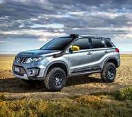 2018 Suzuki Grand Vitara Interior Engine Price