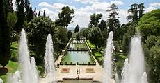 villa d este rome day tour of villa d este hadrian s villa tivoli