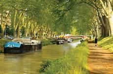 Cycling Canal Du Midi Toulouse Transat