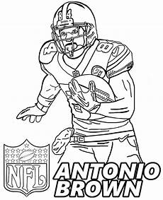 nfl sports coloring pages 17791 american football player coloring pages by topcoloringpages on deviantart