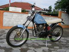 Gl Modif by Modification Honda Gl Motor Modif Contest
