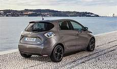 Renault Zoe Review Price Specs Design Tech And