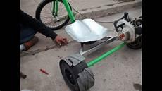 drift trike con motor