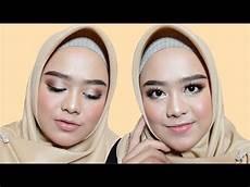 Makeup Tutorial Bold Ala Dewi Tian Makeup Kondangan
