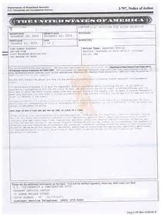 form i 797c i 130 marriage petition approval in 3 weeks