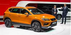 seat ateca edition limited edition w livingstone ltd
