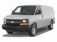 2009 Chevrolet Express Reviews  Research Prices