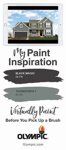 trouble deciding a paint color digitally paint your own house exterior wi paint