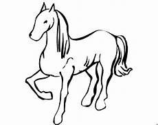 Malvorlage Pferd Comic Pferd Ausmalbild Malvorlage Comics