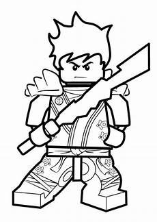 ausmalbilder lego ninjago in 2020 ninjago