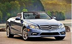 2012 Mercedes E Class Reviews And Rating Motor Trend