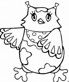 Malvorlage Huhn Einfach Huhn 3 Ausmalbild Malvorlage Kinder