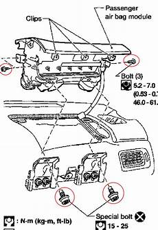 airbag deployment 1992 pontiac firebird parental controls service manual how do you change the passenger side airbag in a 1999 isuzu trooper service