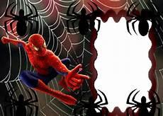 belas molduras moldura do homem aranha