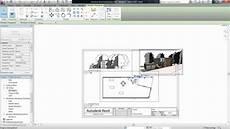 8 1 presentations sheets revit architecture 2011 youtube