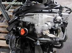Mil Anuncios Motor Audi A4 2 0 Tdi Tipo Bre B R E