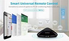Bakeey Rf433mhz Wifi Smart Home Security by Broadlink Rm Pro Wifi Rf433mhz Smart Home