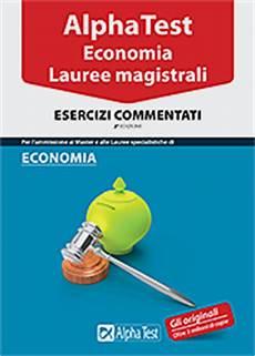 economia degli intermediari finanziari dispense alpha test economia lauree magistrali la matricola